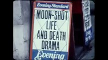 In the Shadow of the Moon - Extra Behind the Shadow, extra footage
