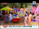 Saas Bahu Aur Saazish SBS [ABP News] 13th March 2014 Video pt1