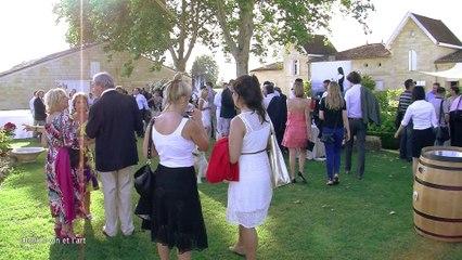 Le Grand Débat - ART ET VIN - Bordeaux - Vinexpo - CIVB
