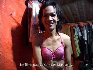 CHUYẾN ĐI CUỐI CÙNG CỦA CHỊ PHỤNG de Tham Nguyen Thi - Compétition internationale premiers films Cinéma du réel 2014