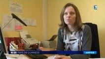Edition locale de Pays de Corrèze du 12 mars 2014