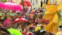 Feuilleton Carnaval de Dunkerque (3/7) - La Bande de Dunkerque !
