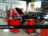 5-CARROSSERIE GT GARAGE Saint Michel sur Orge, garage ste genevieve des bois,  AGREE CARROSSIER Villemoisson sur Orge Essonne 91