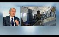 """Malaysia Airlines: """"Maintenant, il faut des bateaux spécialisés"""", explique un ancien pilote"""