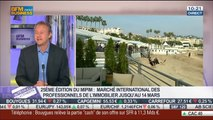 Olivier Marin actualités immobilier 13 mars 2014