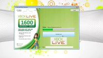 March [2014] Xbox Live Codes Generator  Microsoft Points Generator Updated Now
