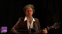 """La session de Franck MONNET-  """"Sans John"""" - dans Le RenDez-Vous de Laurent GOUMARRE sur France Cutlure"""