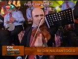 Hüseyin ERCİ (Ud) & İsmail BERGAMALI (Klarnet)*Nedim NALBANTOĞLU (Keman) & Selim GÖNÜLDAŞ (Kanun)