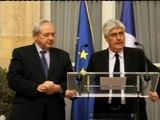 Pollution: gratuité des transports en commun d'Ile-de-France jusqu'à vendredi- 13/03
