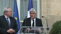 Pollution atmosphérique en France : communiqué de presse de Philippe Martin, ministre de l'Écologie, du Développement durable et de l'Énergie