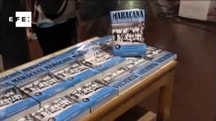 Filme revive histórico Maracanazo
