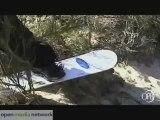 Sandboarding Oregon