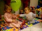 Bataille de ballons