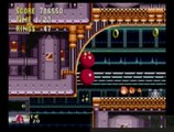 Sonic The Hedgehog 3 & Knuckles as Knuckles Flying Battery Zone