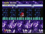 Sonic The Hedgehog 3 & Knuckles as Knuckles Hidden Palace Zone