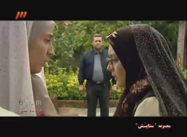 Setayesh Season 2 Part 7 - سریال ستایش - فصل دوم