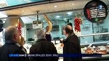 Municipales : François Bayrou à la conquête de Pau