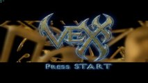 Vexx HD on Dolphin Emulator (Widescreen Hack) part1