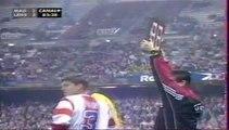 Atlético Madrid - RC Lens, Coupe UEFA, saison 1999/2000 (fin du match)