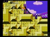 Sonic The Hedgehog 3 & Knuckles Super Sonic Launch Base clipping