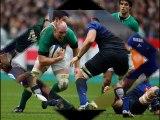 6 Nations Rugby France vs Ireland At Stade de France Live