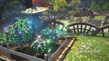 Final Fantasy XIV : A Realm Reborn - Patch 2.2 la vidéo