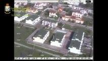 Reggio Calabria - ''Operazione Miriage'', lotta alla criminalità organizzata (13.03.14)
