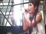 NANA live-OLIVIA 『A little pain』
