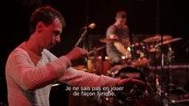 Club Jazzafip du 6 mars 2014: Lund Quartet