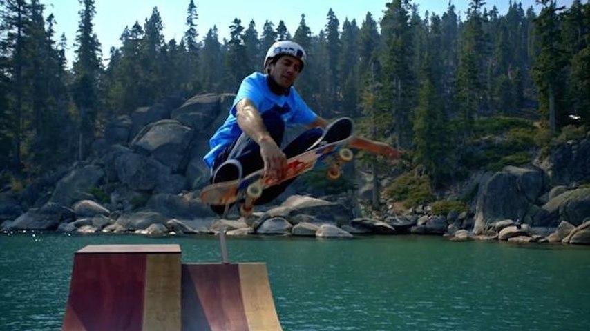Best Of The Week #50: Bob Burnquist's, Skate, Water Sport, FMX, Surf, Snowboard, Ski