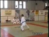 Nihon Tai-Jitsu coupe internationale 06