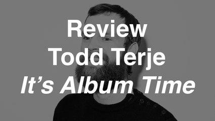 Todd Terje - It's Album Time | Review | Musique Info Service