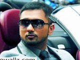 Yo Yo Honey Singh, Indian rapper, music producer, singer and film actor.
