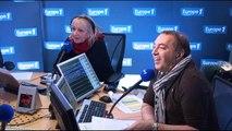 Karine Lemarchand et Stéphane Plaza invités de Jean-Marc Morandini