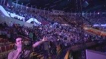 Tour du stade et des scènes - EMS One Katowice