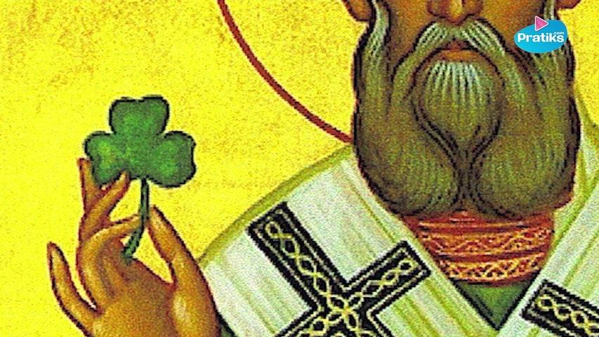 Qu'est-ce que la Saint -Patrick le 17 Mars?