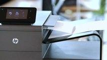HP Officejet ProX Worlds Fastest Color Desktop Printer