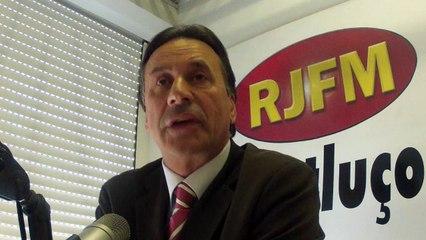 Serge Popoff candidat aux élections municipales 2014 à Néris les bains