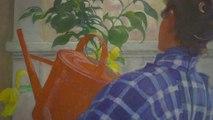 Exposition Carl Larsson | Petit Palais
