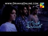 Mohabbat Subha Ka Sitara Hai Full Episode 14 in High Quality 14th March 2014