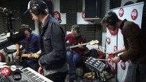 My Little Cheap Dictaphone - Talking Heads & Rita Mitsouko Cover - Session Acoustique OÜI FM