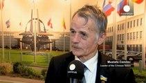 I tatari chiedono l'intervento della Nato in Crimea