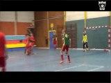 Match à St-Rambert-d'Albon