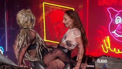 Lady Gaga @ SXSW 2014.03.14 FULL HD