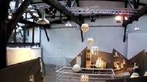 Survolez les nouveautés Ikea avec un drone