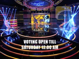Voting Promo 1 - Pakistan Idol - Geo TV - Mar 14