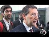 Expo 2015, Marino: Roma porta d'ingresso. Vogliamo essere testimoni sostenibilità ambientale e alimentare