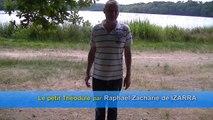 Le petit Théodule - Raphaël Zacharie de IZARRA