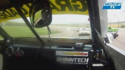 Last Lap - Pickup Truck Racing Rockingham