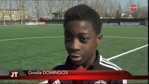 Journée de détection de futures jeunes prodiges de l'ETG FC